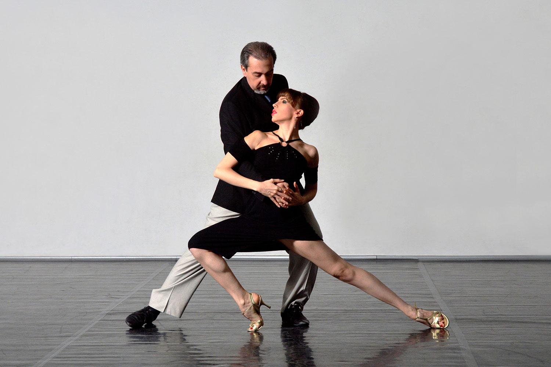 Corso serale tango argentino a Modena